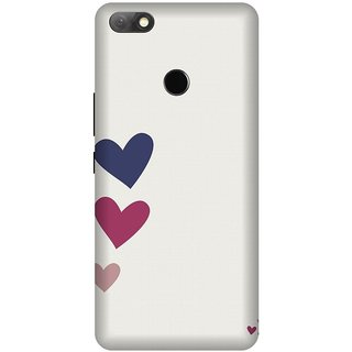 Back cover for Infinix Note 5