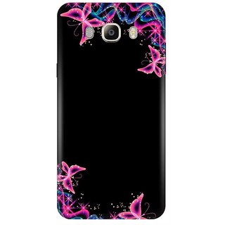Back Cover for Samsung Galaxy On  8