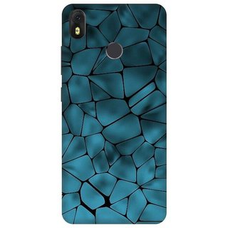 Back cover for Infinix Hot S3
