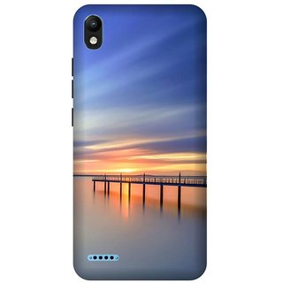 Back cover for Infinix Smart 2