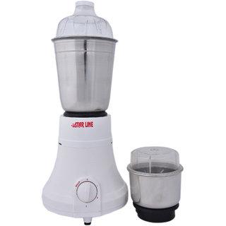 STAR LINE 550 Watt Mixer Grinder
