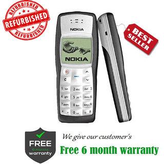 Nokia 1100 & 1280 Get Selfie Stick