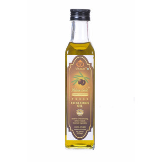 Italian Gold Extra Virgin 250 Ml Olive Oil