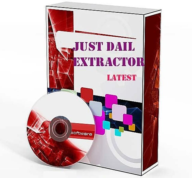 Just Dial Extractor