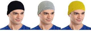 The Blazze Cotton Helmet Cap