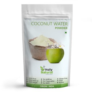 Coconut Water Powder - 100 GM by Holy Natural