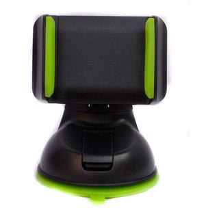 Spidy Moto 360 Universal Car Holder Stand Mount Windshield Bracket Mobile Holder