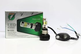 RTD LED 35w Motor cycle headlight
