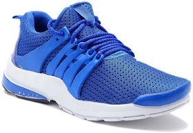 RAMZY Mens Nitro Mesh Running SPORT Shoes