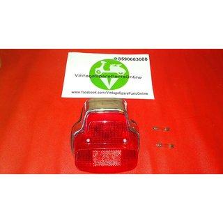 Bajaj Super Brake Light Set With Bulb