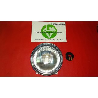 Bajaj Chetak Head Light Set