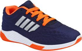 Bersache Men Blue-1079 Running Sports Shoes