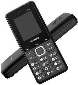 Tambo A1800 24 MB RAM Dual Sim Mobile Phone With Auto C