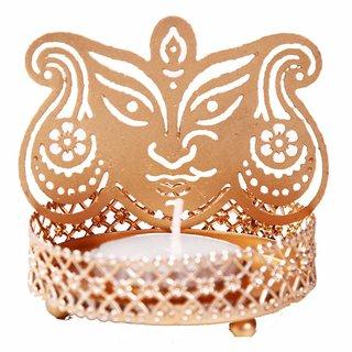 Kartik Diwali Auspicious Maa Durga Shadow Diya
