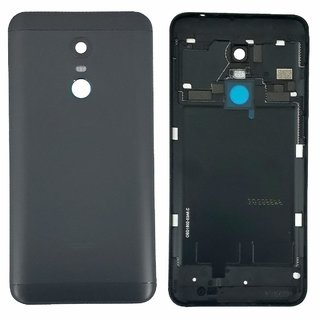 New Housing Body Panel For Redmi Note 5 - Black Color