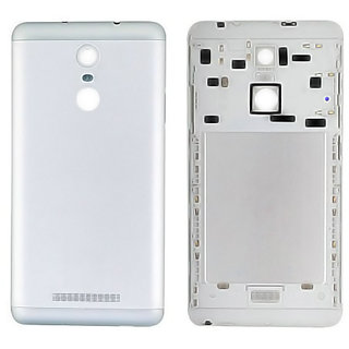 New Housing Body Panel For Redmi Note 3 - Silver Color