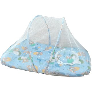 suraj baby bedding set(gadi set) pillow mosquito net for your kids se-gsm-07