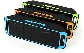 SC208 High Quality Wireless Bluetooth MP3 Player Mobile Speakers