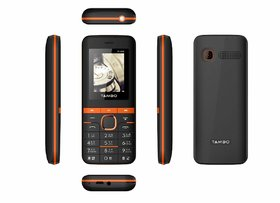 Tambo P1850 Dual Sim Mobile Phone With Wireless FM And