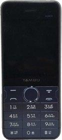 Tambo A2400 Dual Sim Mobile Phone With FM Radio Recordi