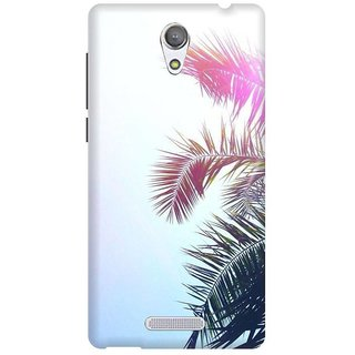 the latest a0d29 44d9d Back cover for Gionee Marathon M4