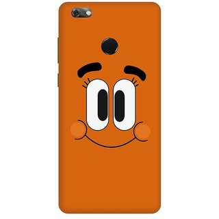 Back cover for Gionee M7 Power