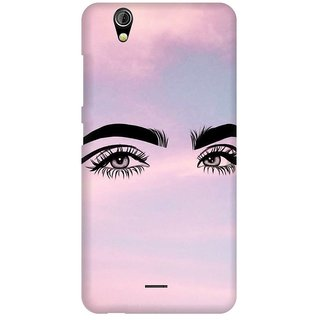 Back cover for Gionee P5 Mini