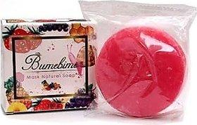 Bumebine Mask Natural soap