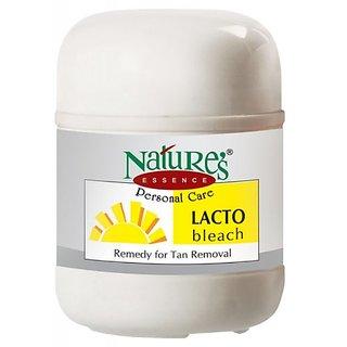 Natures Essence Lacto Bleach (100 gm)