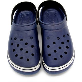 Degire Boys Slip-on Clogs ( Blue)