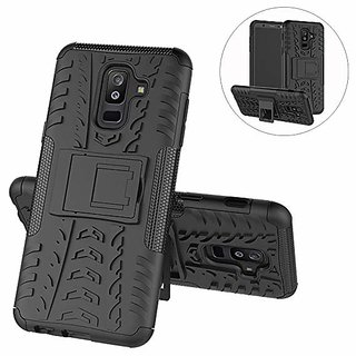 Samsung Galaxy A6 (2018) Tyre Defender Cover Standard Quality