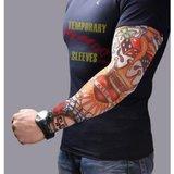Stylish Sports Arm Sleeves   2 Pcs 1Pair
