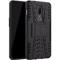 OnePlus 6 Tyre defender Cover Standard Quality