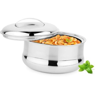 meenamart Double walled Casserole