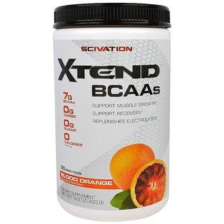Sap Nutrition Scivation Xtend BCAA 30 Servings - 420g (Blood Orange)