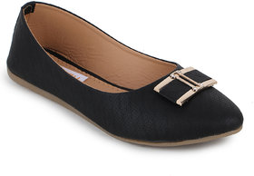 Fiteh Women's Black Bellies