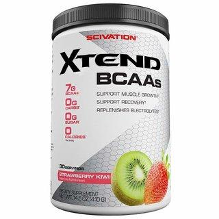 Sap Nutrition Scivation Xtend BCAA 30 Servings - 410g (Strawberry Kiwi)