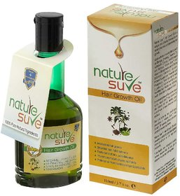 Nature Sure Hair Growth Oil - 1 Pack (110ml)