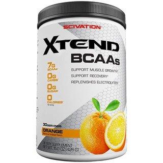 Sap Nutition Scivation Xtend BCAA 30 Servings - 420g (Tangerine)