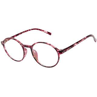 Cardon Multicolor Round Full Rim EyeGlass