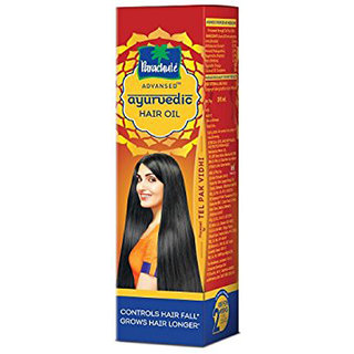 Parachute Advansed Ayurvedic Hair Oil 95ml