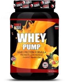 Whey Pump- 1kg
