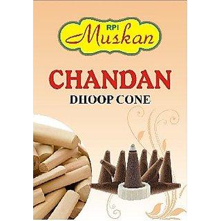 Cone Taj Dhoop