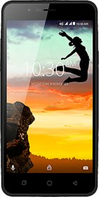Karbonn Yuva 2 (2 GB,16 GB,BLACK)