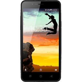 Karbonn Yuva 2 (2 GB/16 GB/BLACK)