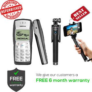 Nokia 1100 Get Selfie Stick