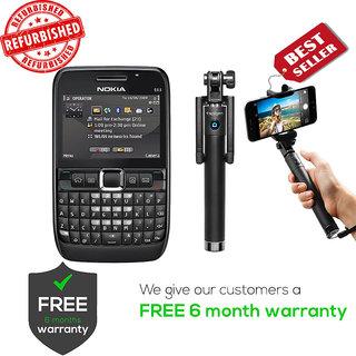 Nokia E63 Get Selfie Stick