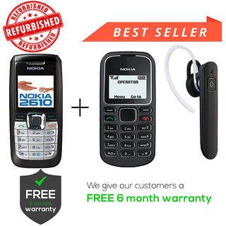 Nokia 2610  1280 Get Wireless BT