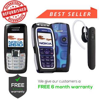 Nokia 2610  3220 Get Wireless BT