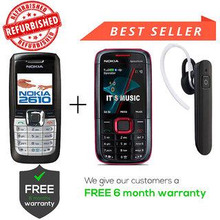 Nokia 2610  5130 Get Wireless BT
